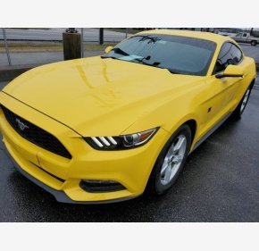 2017 Ford Mustang Coupe for sale 101290456