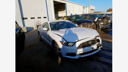 2017 Ford Mustang Coupe for sale 101291681