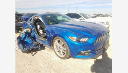 2017 Ford Mustang Coupe for sale 101292419