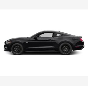 2017 Ford Mustang GT Coupe for sale 101292854