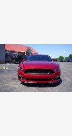 2017 Ford Mustang for sale 101326086
