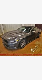 2017 Ford Mustang Coupe for sale 101326319