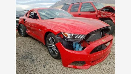 2017 Ford Mustang GT Coupe for sale 101329308