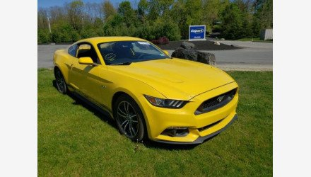 2017 Ford Mustang GT Coupe for sale 101329338