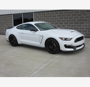 2017 Ford Mustang Shelby GT350 Coupe for sale 101330338