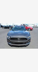 2017 Ford Mustang for sale 101339127