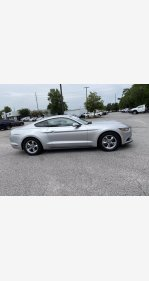 2017 Ford Mustang for sale 101341227