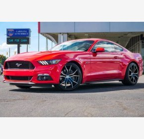 2017 Ford Mustang for sale 101341896