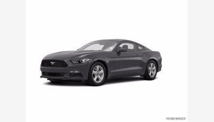 2017 Ford Mustang for sale 101347449