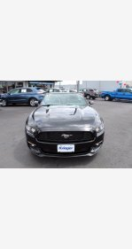 2017 Ford Mustang for sale 101347989