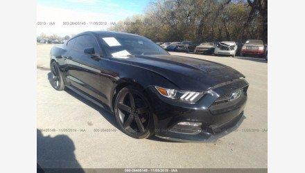 2017 Ford Mustang Coupe for sale 101349504