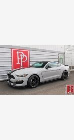 2017 Ford Mustang Shelby GT350 for sale 101350579