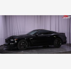 2017 Ford Mustang Shelby GT350 for sale 101359943