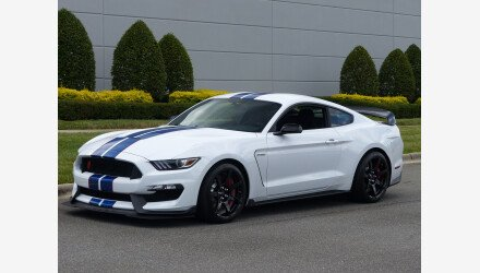 2017 Ford Mustang Shelby GT350 Coupe for sale 101359950