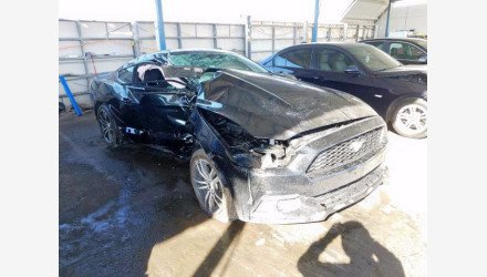 2017 Ford Mustang Coupe for sale 101362153