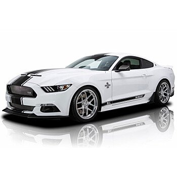 2017 Ford Mustang for sale 101363001