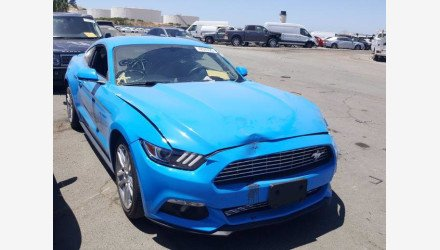 2017 Ford Mustang Coupe for sale 101363273