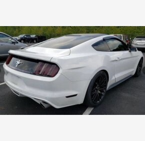2017 Ford Mustang for sale 101363510