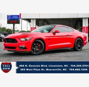 2017 Ford Mustang for sale 101373159