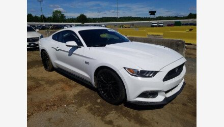 2017 Ford Mustang GT Coupe for sale 101382231