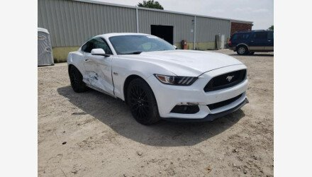 2017 Ford Mustang GT Coupe for sale 101383597