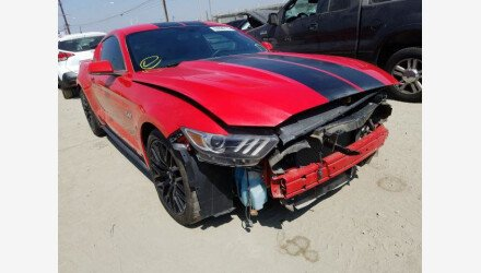 2017 Ford Mustang GT Coupe for sale 101384198