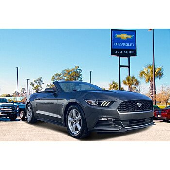 2017 Ford Mustang for sale 101385173