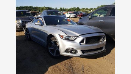 2017 Ford Mustang Coupe for sale 101385430