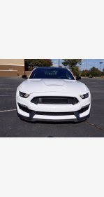 2017 Ford Mustang Shelby GT350 for sale 101386297