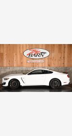 2017 Ford Mustang Shelby GT350 for sale 101395292