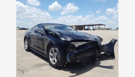 2017 Ford Mustang Coupe for sale 101395641