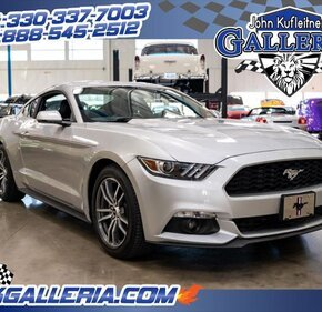 2017 Ford Mustang for sale 101403319