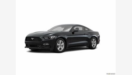 2017 Ford Mustang for sale 101410319