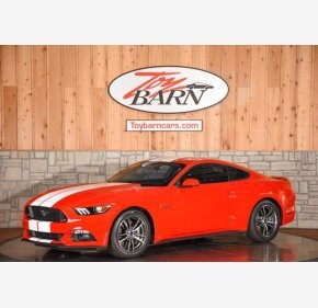2017 Ford Mustang GT for sale 101411489
