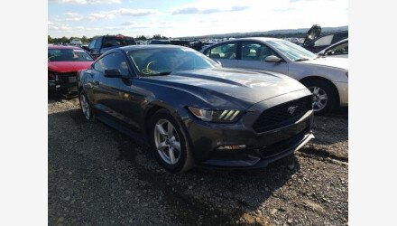 2017 Ford Mustang Coupe for sale 101413691