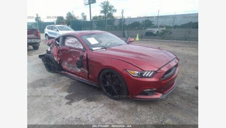 2017 Ford Mustang GT Coupe for sale 101416276