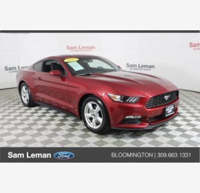 2017 Ford Mustang for sale 101418923