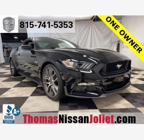 2017 Ford Mustang for sale 101430316