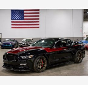 2017 Ford Mustang for sale 101434940