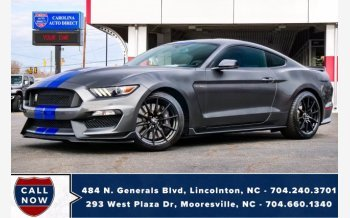 2017 Ford Mustang for sale 101436561