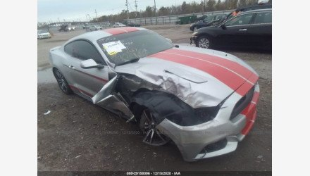 2017 Ford Mustang GT Coupe for sale 101438782