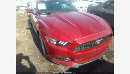2017 Ford Mustang Coupe for sale 101439436