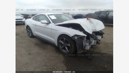 2017 Ford Mustang Coupe for sale 101441408