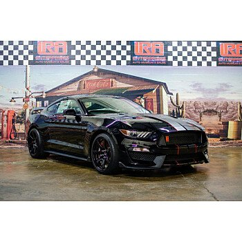 2017 Ford Mustang for sale 101446827