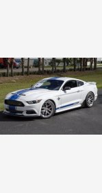 2017 Ford Mustang for sale 101454176