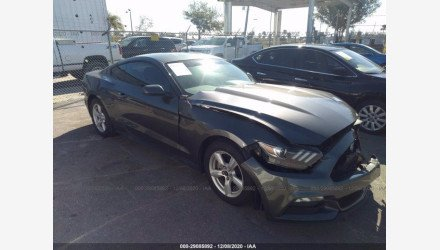 2017 Ford Mustang Coupe for sale 101454872