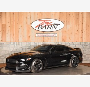 2017 Ford Mustang Shelby GT350 for sale 101455209