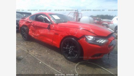 2017 Ford Mustang GT Coupe for sale 101458311