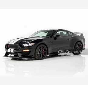 2017 Ford Mustang Shelby GT350 Coupe for sale 101459628
