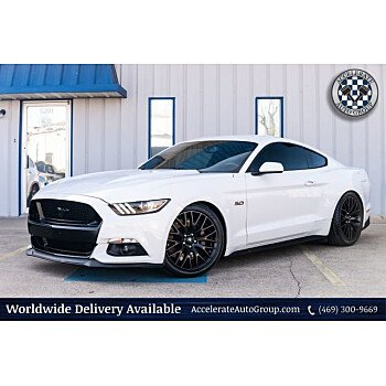 2017 Ford Mustang for sale 101460689